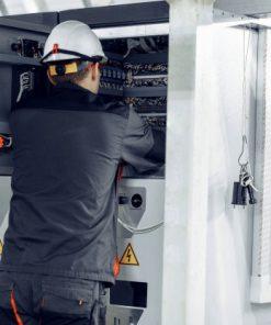 PLC Maintenance – Electrical Technology
