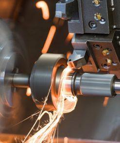 Machining Machinery