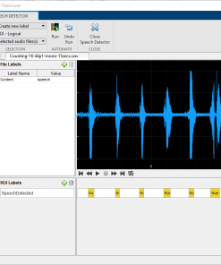 Audio Labeling