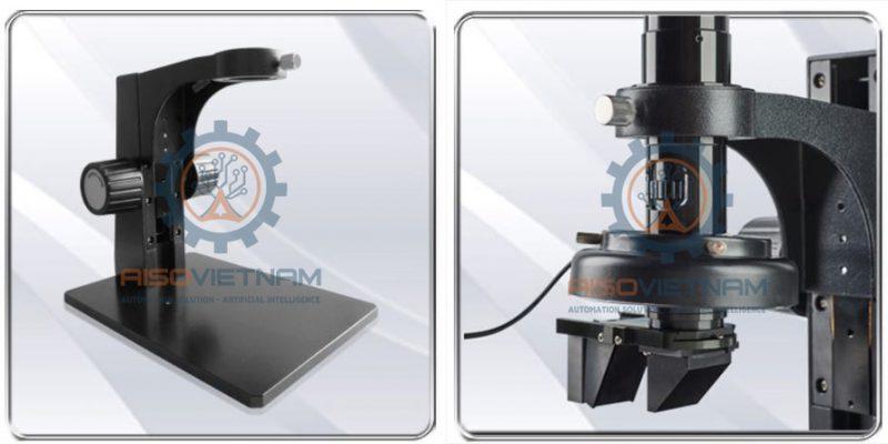 kính hiển vi kỹ thuật số zoom quang học